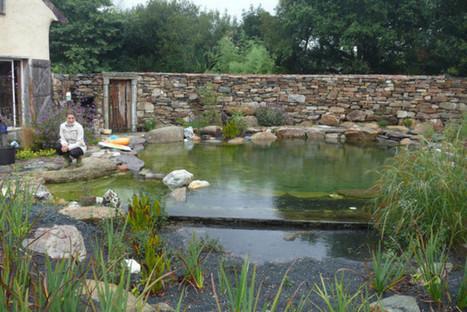 Quéménéven Des jardins éthiques et écolos | Les colocs du jardin | Scoop.it