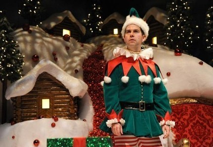 The Santaland Diaries make it fun to be naughty - examiner.com | OffStage | Scoop.it