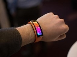 The Wearable Future: Will Consumers Make the Move Soon? | Patient Self Management | Scoop.it