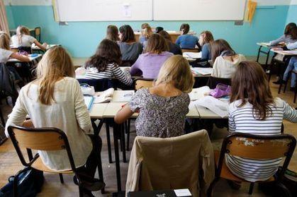 Des destins scolaires scellés dès l'entrée au collège | L'enseignement dans tous ses états. | Scoop.it