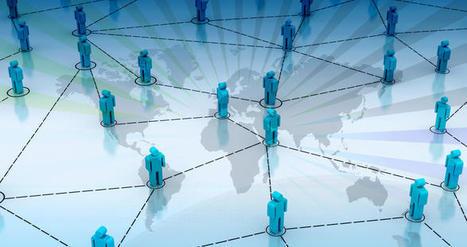 Cinq conseils clés pour la mise en œuvre de projets collaboratifs   Business Collaboratif   Scoop.it