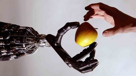 You Should Be Afraid of Artificial Intelligence | Psychology Update | Scoop.it