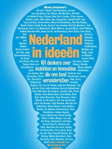 Vijf ideeën die Nederland radicaal verander(d)en   Kennisproductiviteit   Scoop.it