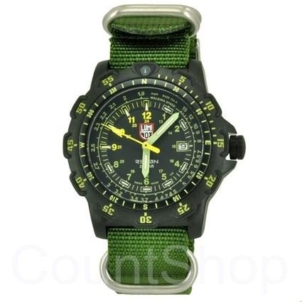 Buy Luminox Recon Point Man 8826MI Watch online | DiscountShop- An Online Authentic Watch Store | Scoop.it