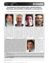 Investigación internacional sobre ciberperiodismo: hipertexto, interactividad, multimedia y convergencia   Reporteros digitales   Scoop.it