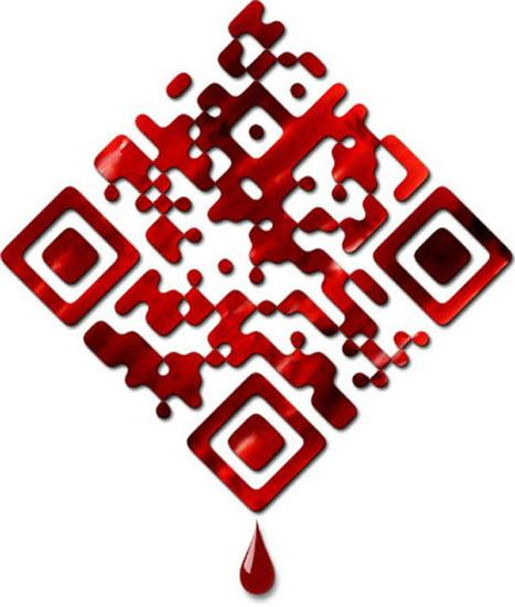 Top 5+ de aplicaciones creativas de códigos qr | Notas sobre Realidad aumentada | Scoop.it
