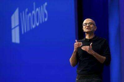 Microsoft wil apps overzetten naar Windows 10 - Telegraaf.nl | alles voor de mediacoach | Scoop.it