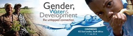 Gender, Water and Development | Home | Gender Water and Development | Scoop.it