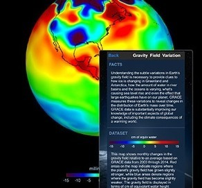 4 Tools to Teach About Climate Change | New Web 2.0 tools for education | Scoop.it
