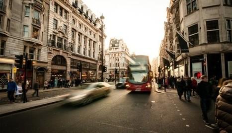 Expérience : ils capturent le son des villes | DESARTSONNANTS - CRÉATION SONORE ET ENVIRONNEMENT - ENVIRONMENTAL SOUND ART - PAYSAGES ET ECOLOGIE SONORE | Scoop.it