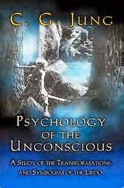 """Carl Jung Depth Psychology: How do they know that the unconscious is """"lower"""" and not """"higher"""" than the conscious? 