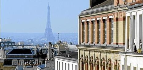 Start-up: Paris capable de rivaliser avec la Silicon Valley ? | Entrepreunariat & Innovation | Scoop.it