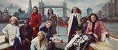 Marks & Spencer s'offre une campagne luxe pour la rentrée | egeries de marques de luxe | Scoop.it