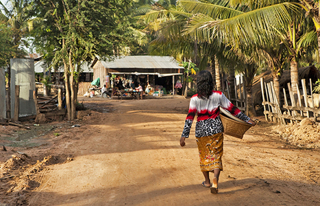 Finding A Sense of Home Abroad | South East Asia for the independent traveller | Scoop.it