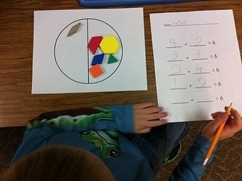 First Grade Math Fun   Addition AND Math for ELLs   Scoop.it