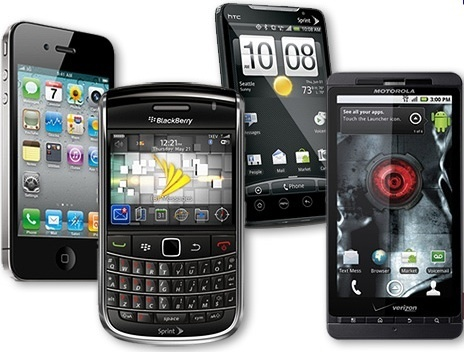 Mobile marketing to explode in 2012 | Mobile Marketing | News Updates | Scoop.it