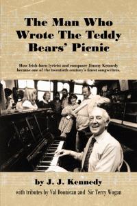 AuthorHouse UK Non-Fiction | Wrote The Teddy Bears' Picnic | AuthorHouse UK | Scoop.it