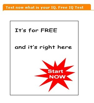 Free Online Iq Test - IQ Test Center | The Ethos of Neuro-Linguistic-Programming | Scoop.it