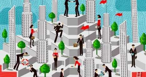 Quel leader faut-il être, charismatique ou challenger ?   Revue de presse de Novancia Business School Paris   Scoop.it
