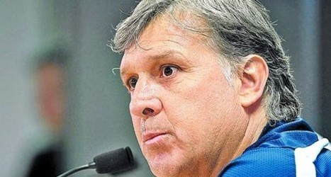 Martino nuevo seleccionador argentino - Diario Costa del Sol | Diariofutbol.com | Scoop.it