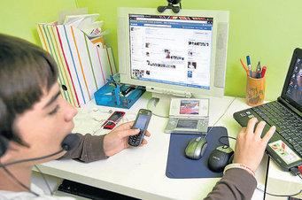 El reto de los jóvenes es pasar de consumidores a creadores | Aprendiendo a Distancia | Scoop.it