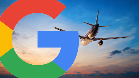 Google offers new hotel search filters, deal labels and airline price tracking | Etourisme et social média | Scoop.it
