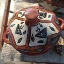 13 nouvelles échoppes de vente de poterie berbère de Séjnane | Patrimoine et Artisanat Tunisien | Scoop.it