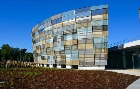 Mérignac: Un déménagement à 1,5 million d'euros pour Thales | Aéronautique-Spatial-Défense à Bordeaux et en Gironde | Scoop.it