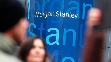 Morgan Stanley Reaches $1.25 Billion Mortgage Settlement | Coffee Party Election Coverage | Scoop.it