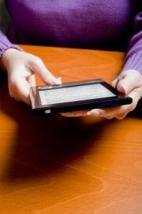 Livres numériques : Cinq tendances pour 2012 et au-delà | Web & Bib | Scoop.it