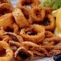 ¿Aros de imitación de calamar en realidad están hechos de ano de puerco?   desdeelpasillo   Scoop.it
