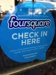 Foursquare and Potential Investors | Social Media Today | Location Is Everywhere | Scoop.it