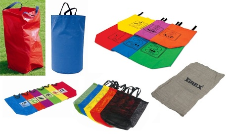 Jumping Sacks - Primary Sports Equipment   Sports and Fitness Equipment   Scoop.it