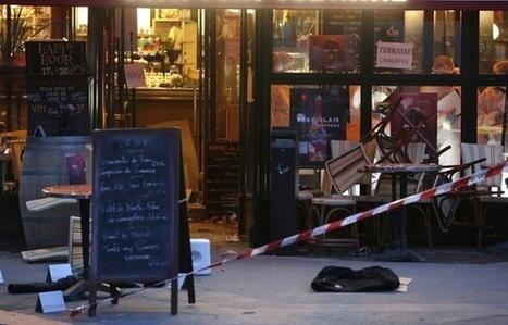 Attentats de Paris: Derrière les terroristes, un artificier sur le territoire français | Think outside the Box | Scoop.it