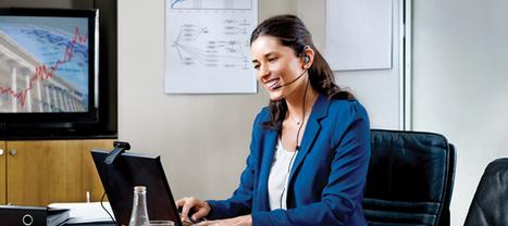Jabra India - Buy Samsung Bluetooth, Nokia Bluetooth Headset, Jabra Headsets Online   Business   Scoop.it