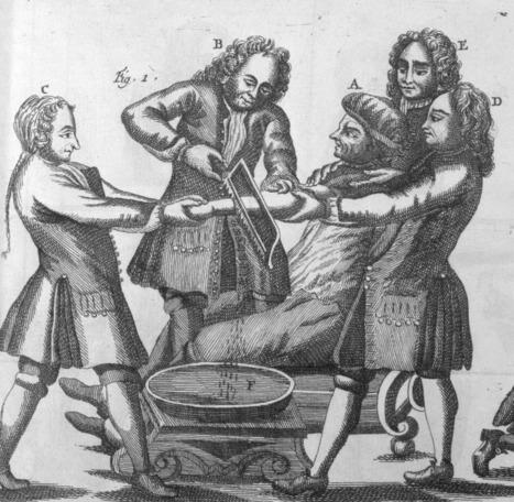 Et ton voisin, il est médecin ? Devenir médecin pendant la Révolution (1789-1799) | Santé & Médecine | Scoop.it