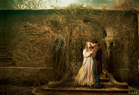 Dreaming a Dream: Cast of Les Misérables - Magazine | tricky fashion | Scoop.it