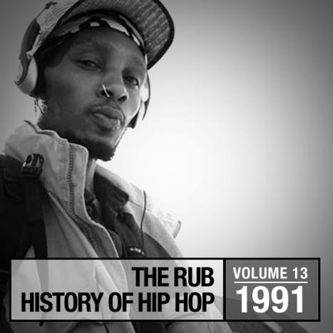 History of Hip-Hop « The Rub | Veritable Hip Hop | Scoop.it