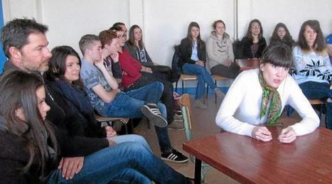 Les lycéens face à la question de leur engagement   Le lycée agricole de Caulnes   Scoop.it
