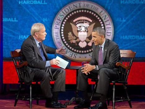 Obama to soon propose NSA surveillance changes | Politics | Scoop.it
