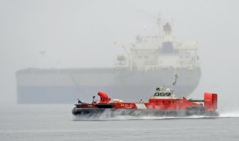 An oil spill in District of North Vancouver would take six hours to contain ... - The Province   Oil Spill   Scoop.it