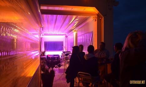 On était à l'Opening Party du #BarDeLaCôte à Biarritz | Cote-basque way of life | Scoop.it