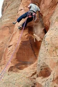How to Avoid Loose Rock — Stay Safe Climbing by Avoiding Loose Rock | Paramedic OHS | Scoop.it