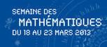 Culture scientifique et technologique - Semaine des mathématiques - Éduscol | Collège PITHOU | Scoop.it
