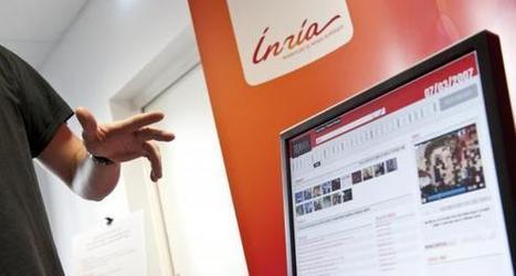 Inria : une galaxie de réseaux | alumni network | Scoop.it