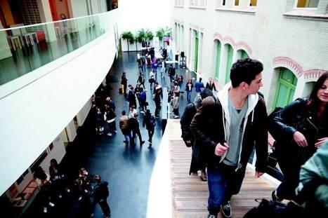 Les questions à se poser avant de poursuivre ses études   Revue de presse de Novancia Business School Paris   Scoop.it