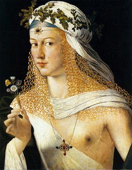 25 juin 1519 mort de Lucrèce Borgia | Racines de l'Art | Scoop.it