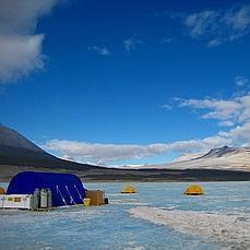 Hallan vida a -13,5ºC bajo el hielo de un lago de la Antártida | ciencia aplicada a bioquimica | Scoop.it