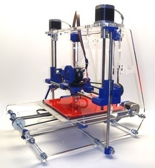 3D Tissue Printing: Engineering the Human Body | 3-D Printing the Human Body | Scoop.it