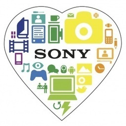 #PinChat with Sony Electronics Chief Pinner Callan Green | Pinterest | Scoop.it